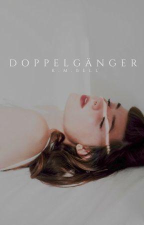 Doppelgänger | Original by kmbell92