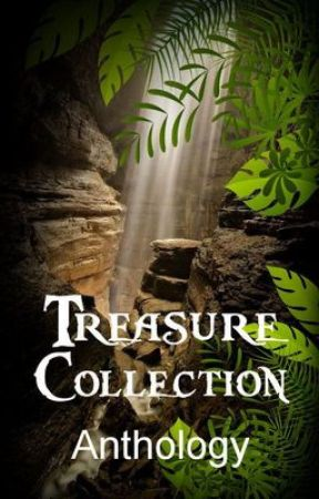 Treasure Collection - Anthology by SecretTreasures