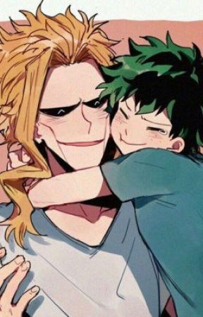My Hero Academia/ Boku no Hero Academia Boyfriend Scenarios - Your