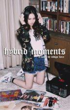 Hybrid Moments » Cliff Burton by videonasty
