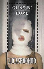 Guns N' Love - On My Block by lucasboohoo