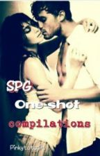 SPG One - Shot COMPILATIONS by pinkytatagirl