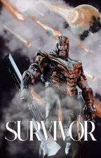 SURVIVOR ▹ ENDGAME [✓] by -sebstan