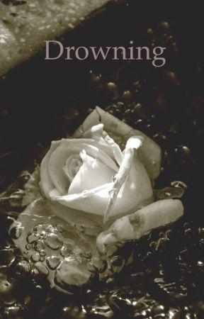 Drowning [Petekey] SLOW POSTS by NightSlash143