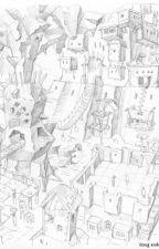 Underground: The Beginnings by horrorandmore52