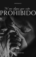 Prohibido by BroknWings
