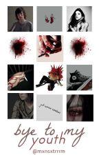 ➳The Walking Dead  C.G  by mxnstxrrrm