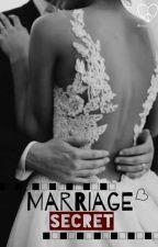 Marriage Secret by AnnataZola