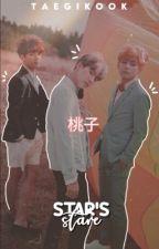 Star's Stare | TaeGiKook   by yoongimybiasforever