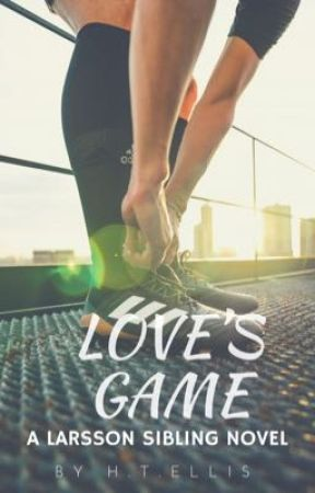 Love's Game by HTEllis