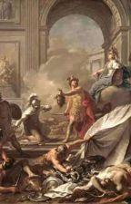Chuyện về các vị thần của thần thoại Hy Lạp - Bắc Âu by HaraFantomhive