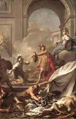 Chuyện về các vị thần của thần thoại Hy Lạp - Bắc Âu