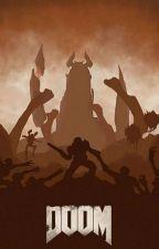 The Hellwalker Roams: A DOOM X Overwatch Story by AwoL_WarKiller