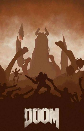 The Hellwalker Roams: A DOOM X Overwatch Story