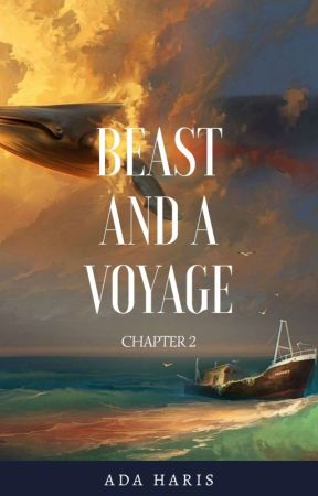 BEAST and a voyage ※chapter 2※ (slow Update)  by AdaHaris