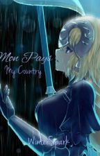 Mon Pays by WinterSpark