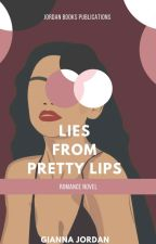 Lies From Pretty Lips by InkpaperVodka