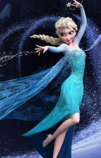 Elsa's Diary by _Demigods_Forever_