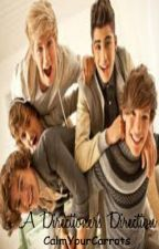 A Directioner's Direction by CalmYourCarrots
