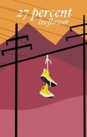 27 percent ✓ by livflower