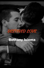 DESTINED LOVE  (boy&boy) by bethany_isioma