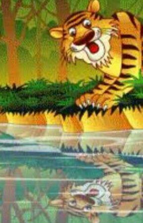 Si Kancil Dan Harimau Sang Kancil Dan Ular Yang Licik Wattpad