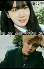 You're My Everything In My Life (MinYoon GS) [END] by Silvia_Niber