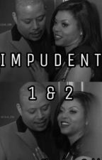 I M P U D E N T by ClaudineGold