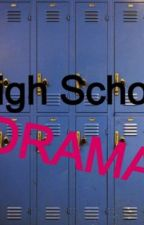 High School Drama by gaiaevie