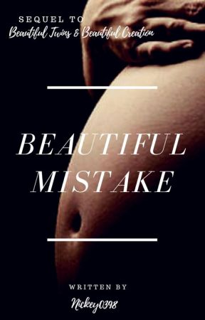 Beautiful Mistake by Nickey0398