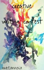 creative writing contest [poetry only] by metannoia