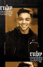 RUBY. ( PLOT SHOP ) by onmyblockcommunity