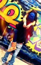 Im So Hood by luvjus