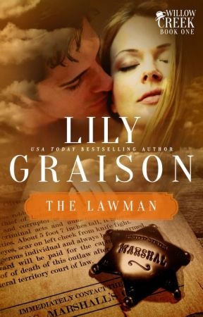 The Lawman (Historical Western Romance) by LilyGraison