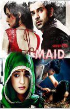 MAID by sarun786