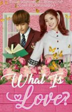 What Is Love? [ VHYUN FF. ] by tiparrs_47