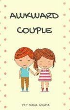 Awkward Couple by TryDianaAdinda