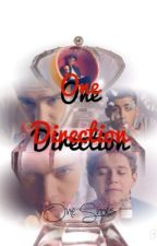 One direction one shots by Tomlinson_Wannabe