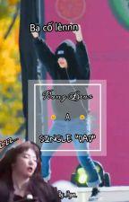 """Kang Bear - A single """"Dad""""  by _Hyun_"""