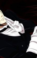 Black Butler Fan Fiction. by CinderellaAsethtic