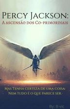 Percy Jackson: O Herói Traidor by Ninfa-vic