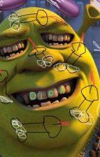 69 More Reasons to Love Shrek by shreky69