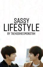 Sassy lifestyle  (taekook) by taekookiesmonstah