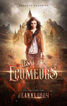 Les Écumeurs by Jeanne0804