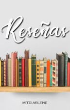 Reseñas literarias. by MitziArlene