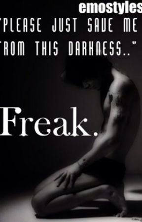 Freak. by emostyles