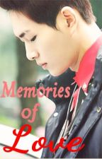 Memories Of Love (Onew and Taeyeon Fanfic) by onleeCouple