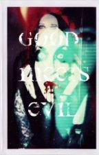 Good Meets Evil (A Ricky Horror Fan Fiction) by XxOlsonxX
