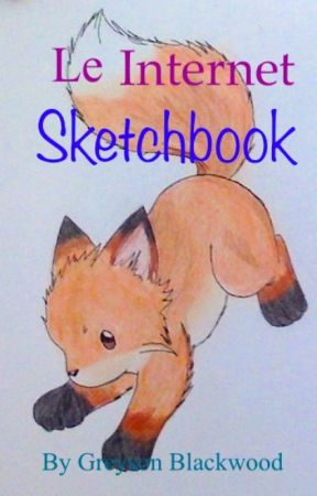 My Internet SketchPad by So1arF1are