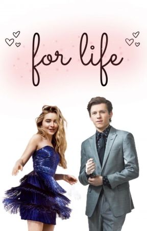 for life - tom holland by iluvjaffacakes
